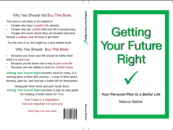 Getting Your Future Right